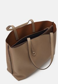 Coccinelle - MATINEE - Kabelka - taupe/caramel - 3