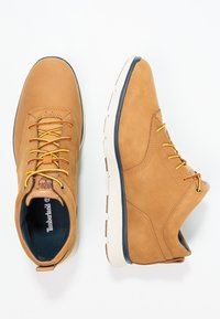 Timberland - KILLINGTON - Casual lace-ups - trapper tan - 1