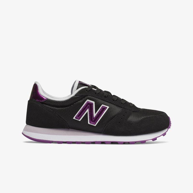 New Balance - Sneakers basse - black (001)