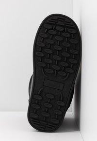 Love Moschino - KUSS - Winter boots - black - 6