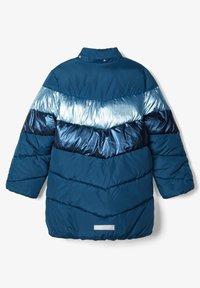 Name it - Winter coat - gibraltar sea - 2