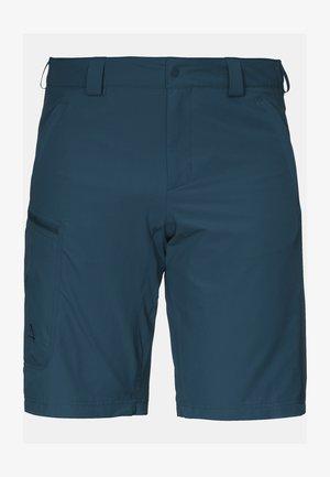 SHORTS KAILUKA  - Outdoor shorts - blau