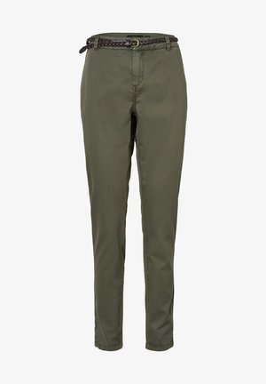 VMFLAME NW CHINO PANTS NOOS - Chinos - bungee cord