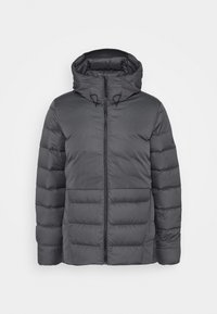 adidas Performance - OUTERIOR COLD.RDY DOWN JACKET - Down jacket - grey - 5