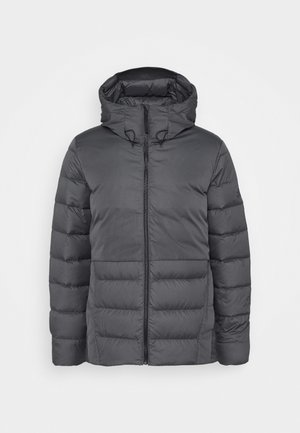 OUTERIOR COLD.RDY DOWN JACKET - Doudoune - grey