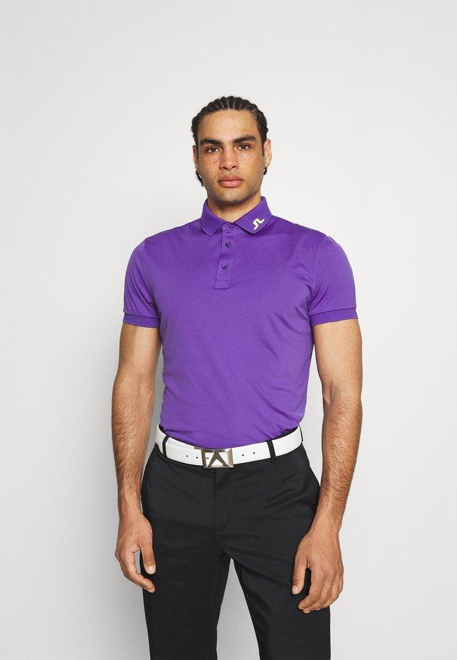T-shirt sportiva - ultra violet
