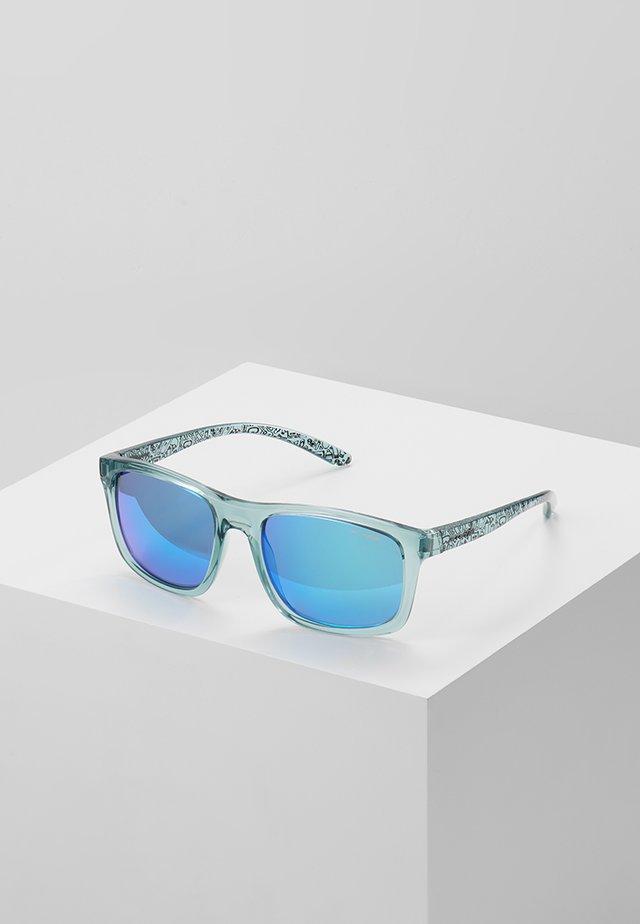 Zonnebril - transparent azure