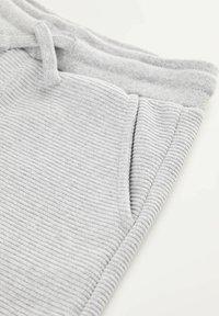 DeFacto - Spodnie treningowe - grey - 1