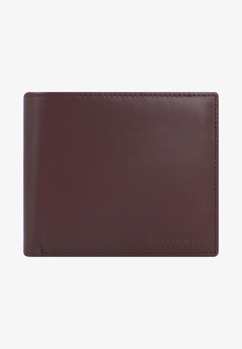 DAVIDOFF - ESSENTIALS  - Wallet - brown