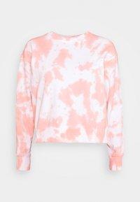mid pink