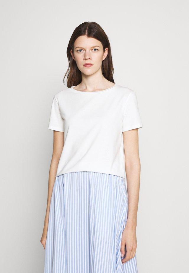 MULTIB - T-shirt basic - white