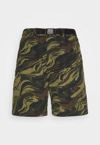 Levi's® - LINED CLIMBER - Shorts - diaspore burnt olive - 4