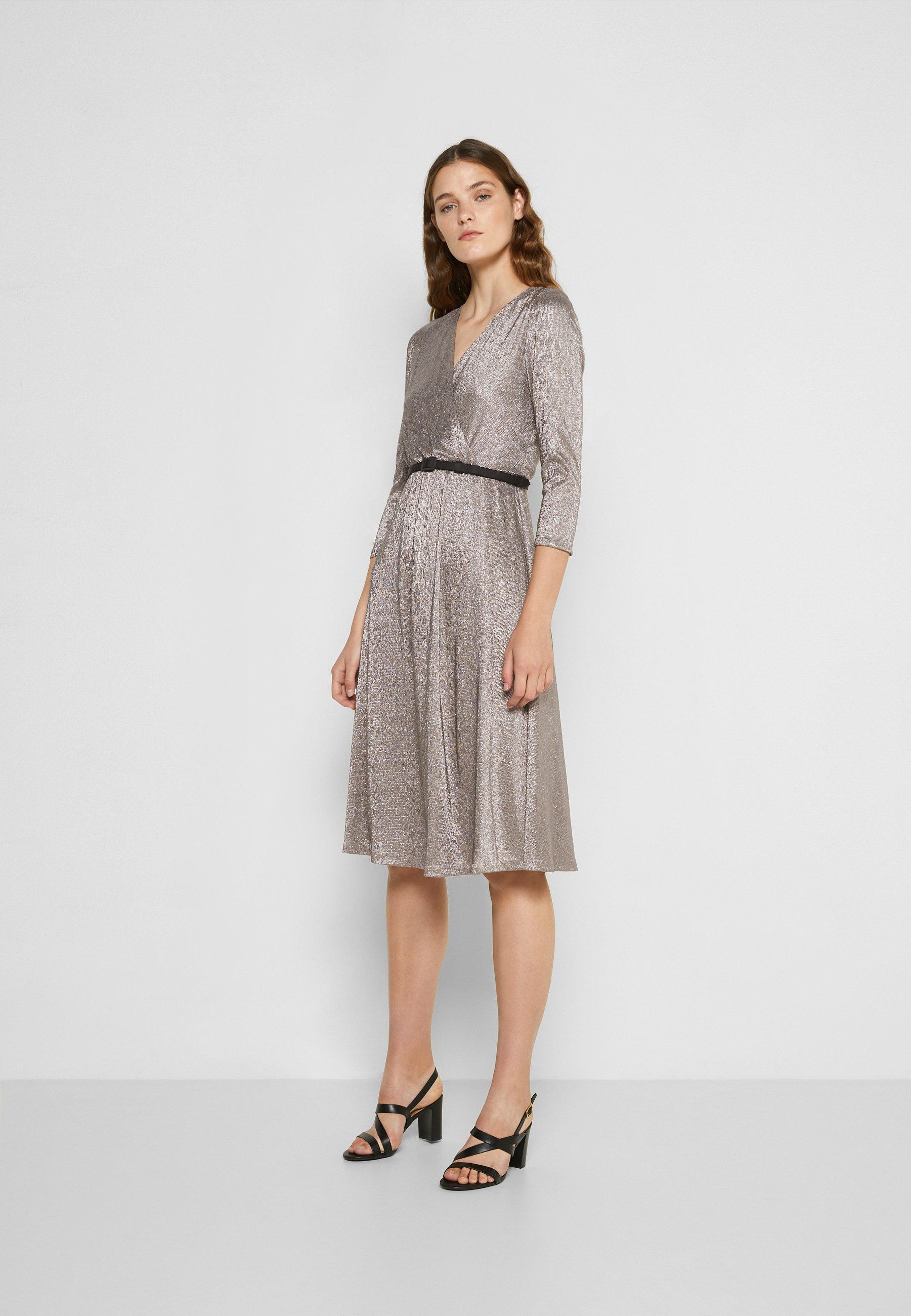 Women CATRELL-LONG SLEEVE - Day dress