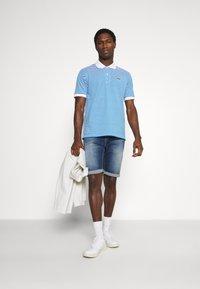 Lacoste - Polo shirt - white/ibiza - 1