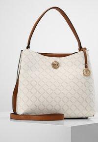 L.CREDI - FILIBERTA  - Handbag - weiss - 1