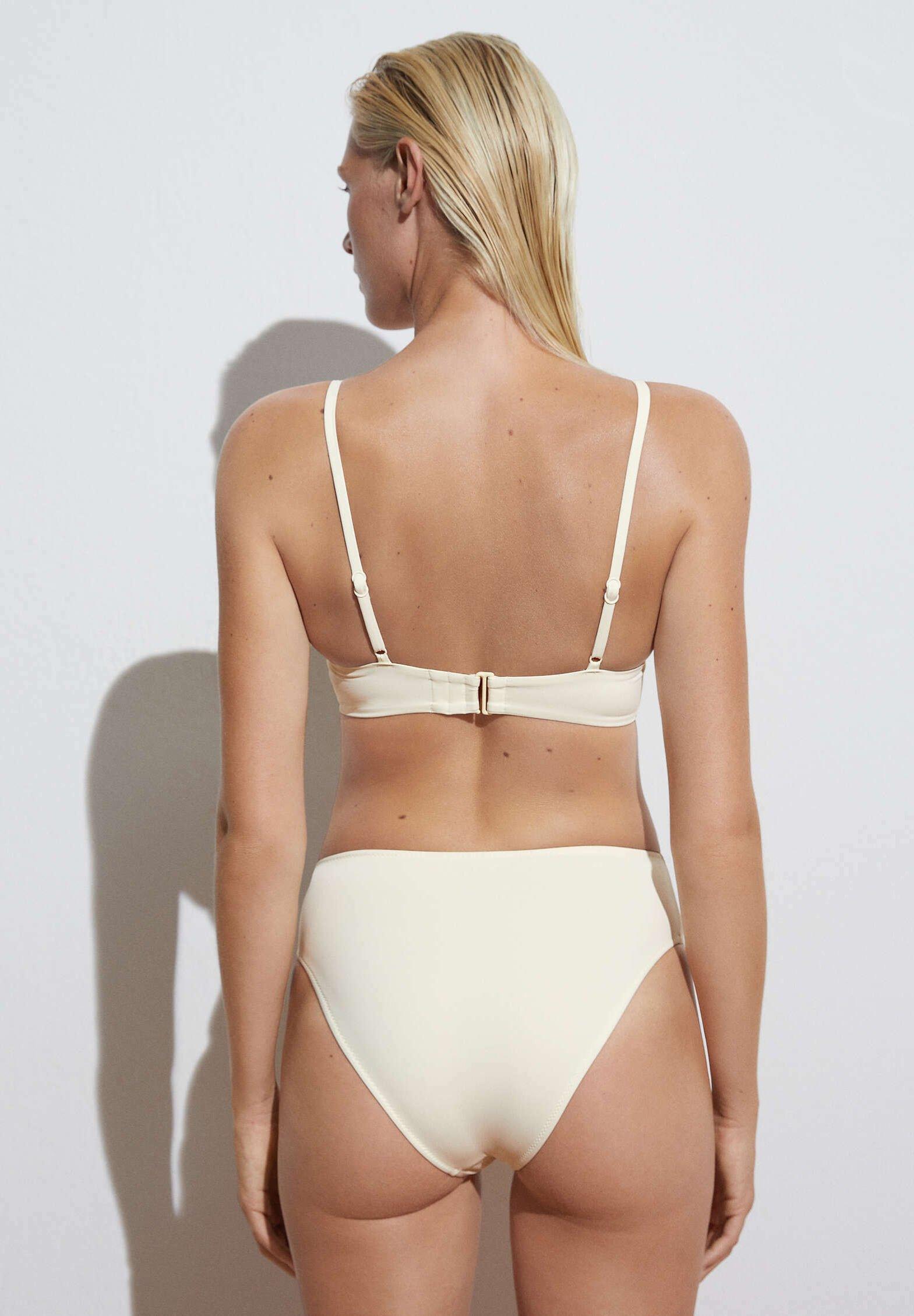 Damer SLIM - Bikinitoppe