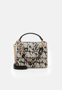 ALDO - WERAVIEL - Handbag - natural - 0