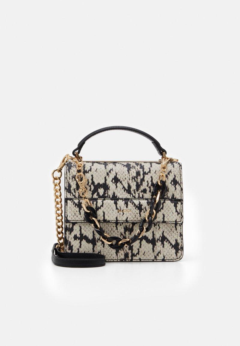 ALDO - WERAVIEL - Handbag - natural
