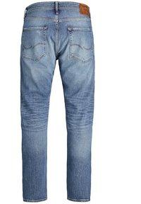Jack & Jones - FRED ORIGINAL  - Straight leg jeans - blue denim - 7