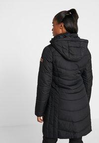 Icepeak - PAIVA - Zimní kabát - black - 3