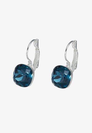 NOCTURNE EAR - Øreringe - blue