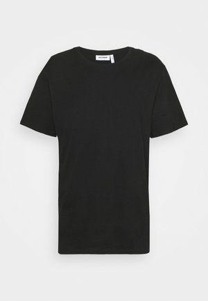 OLIVER LIGHT - T-shirt basic - black