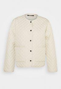 Gina Tricot - YLVA  - Light jacket - offwhite - 4