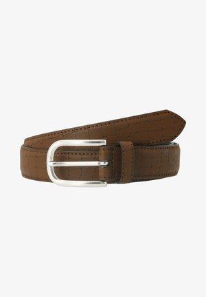 URSEL - Belt - brown