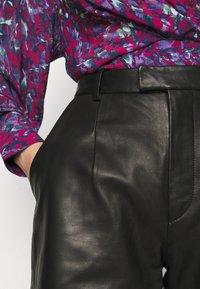 Iro - KLEIST  - Shorts - black - 5