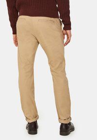 WE Fashion - EFFEN - Chino - beige - 2