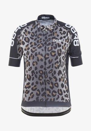 MACAU - Print T-shirt - leopoard