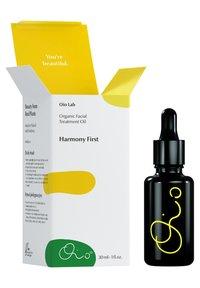 Oio Lab - HARMONY FIRST. ORGANIC FACIAL TREATMENT OIL 30ML - Face oil - - - 1