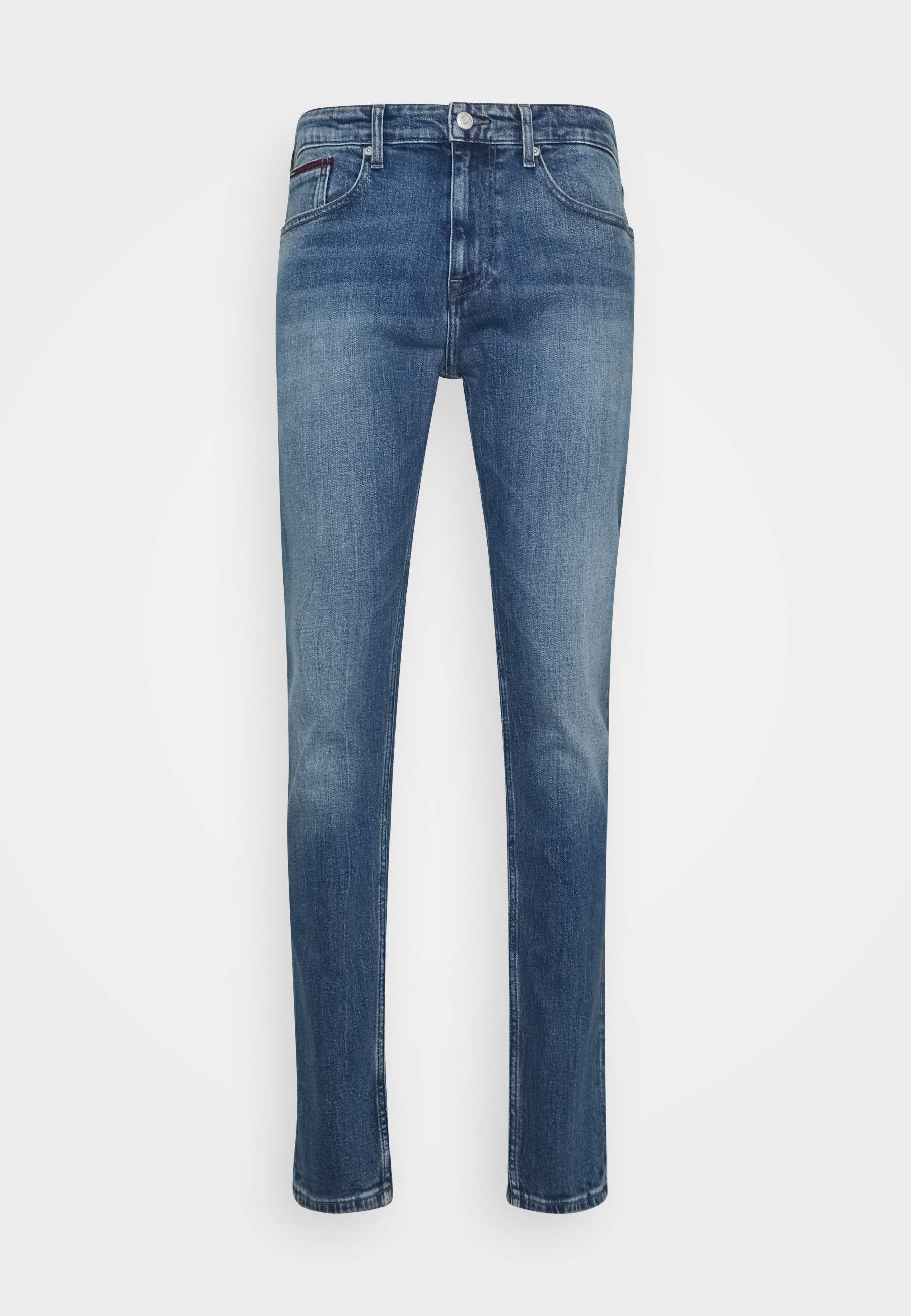Men AUSTIN SLIM  - Jeans Tapered Fit