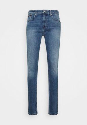 AUSTIN SLIM  - Jeans Tapered Fit - denim light