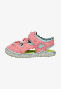 Pepino - First shoes - rosato/turquoise 323 - 0
