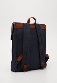 Pier One - UNISEX - Mochila - dark blue - 3