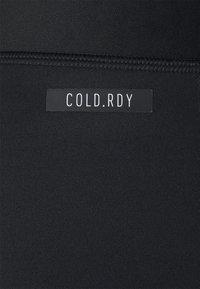 adidas Golf - COLD.RDY LEGGING - Leggings - black - 2