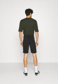 LTB - LANCE - Denim shorts - henor wash - 2