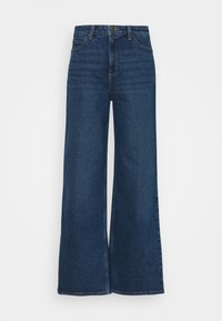A LINE - Flared Jeans - dark buxton
