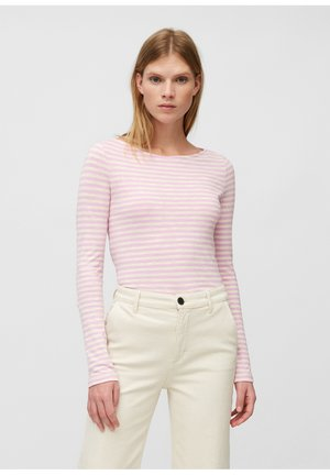 LONG SLEEVE - Long sleeved top - mutli/breezy lilac