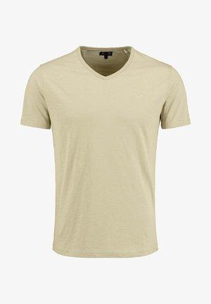 SUGAR  - Basic T-shirt - bleached sand