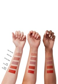 Maybelline New York - SUPER STAY INK CRAYON - Rouge à lèvres - 95 talk to the talk - 3