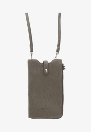 LOIRE  - Phone case - taupe