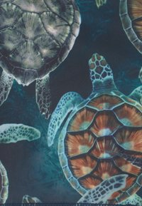 Molo - NORTON - Swimming trunks - dark blue - 2