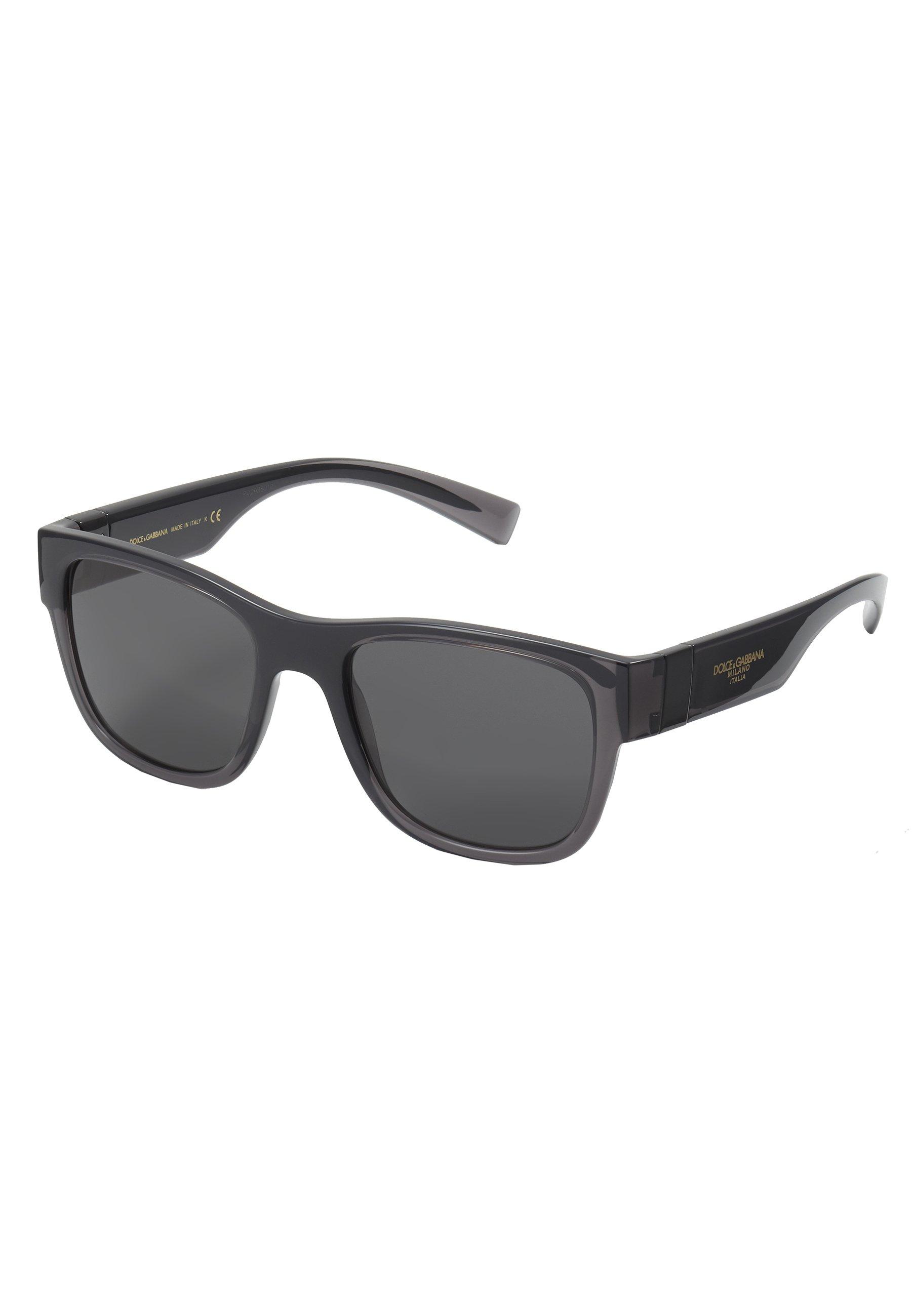 Dolce&Gabbana Lunettes de soleil - grey/black