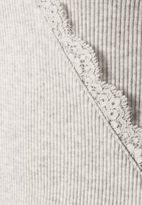 Even&Odd - Print T-shirt - light grey - 6