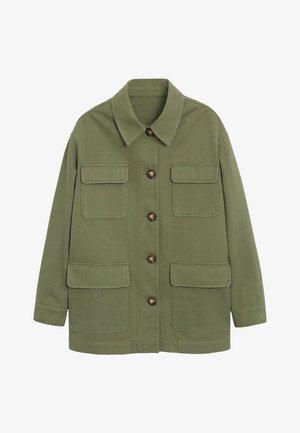MARGOT - Summer jacket - khaki