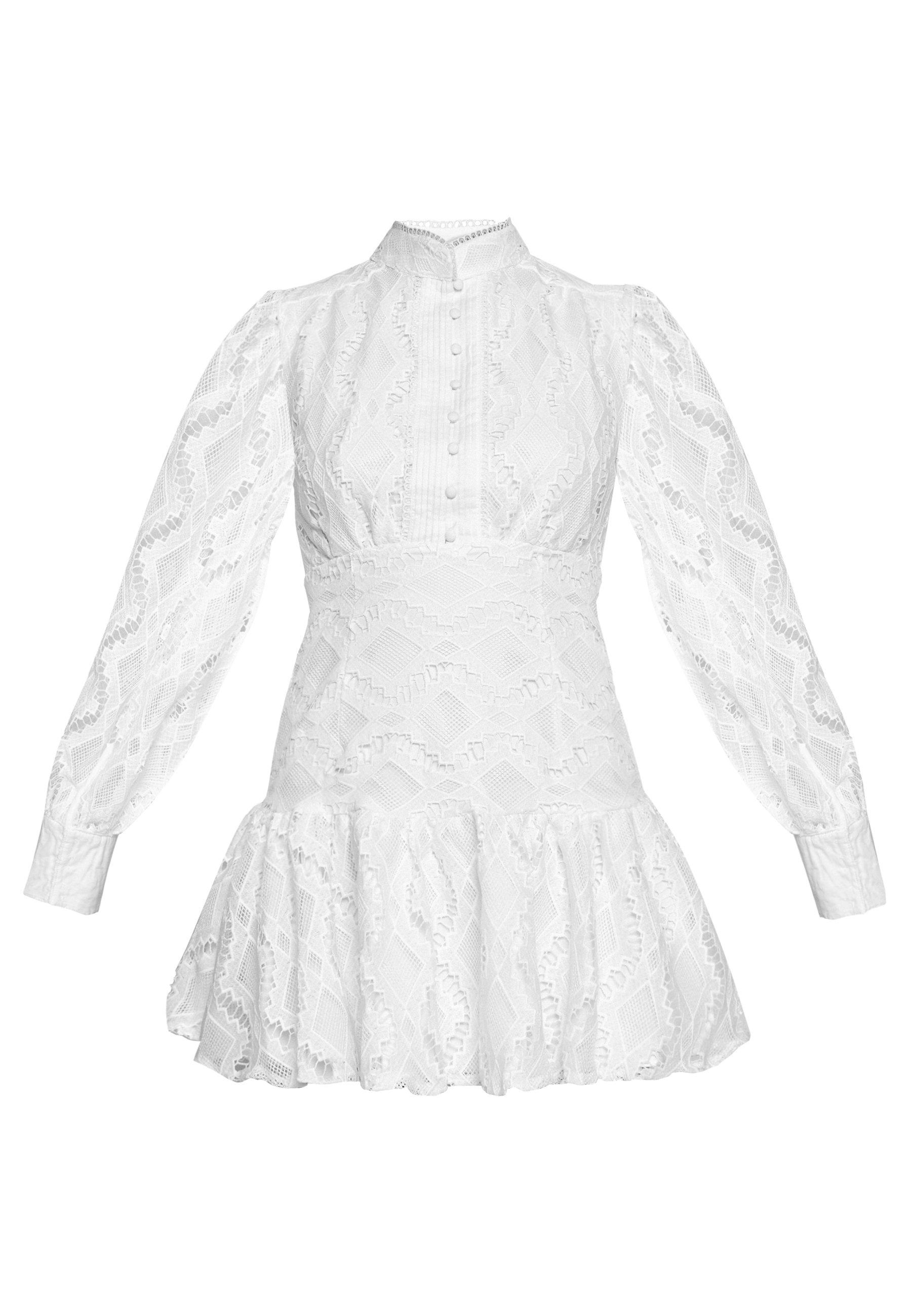 Bardot REMY DRESS - Cocktailkjole - ivory