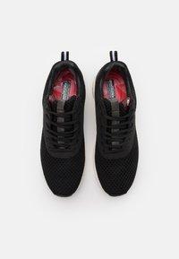 Dockers by Gerli - Sneakers laag - schwarz/weiß - 3