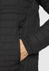 Jack & Jones PREMIUM - JPRBLASTREAK LIGHTWEIGHT JACKET - Light jacket - black - 4